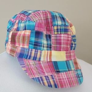 Madras Cap Justice One Size